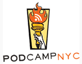 PodCamp NYC