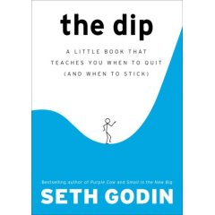 Cover for The Dip